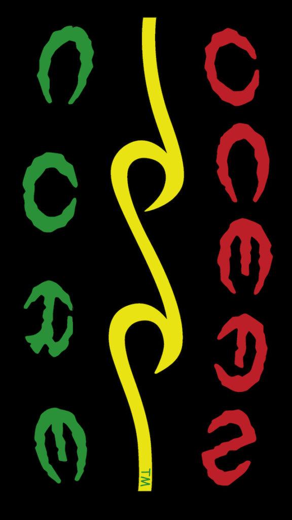 Boarding-Wallpapers-Ocean-Core-logo-surfer-rasta-Wall