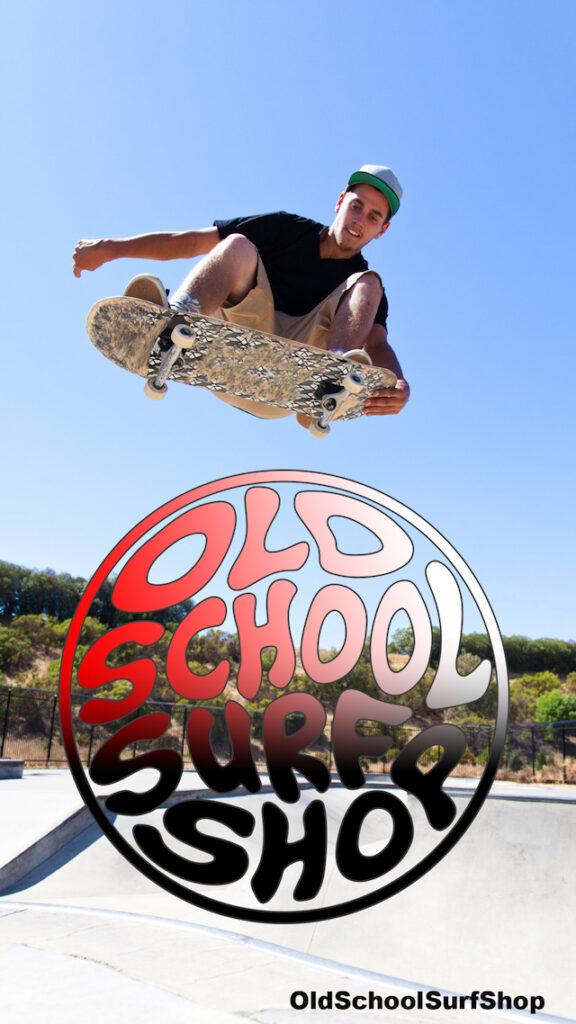 Boarding-Wallpapers-Old-School-Surf-Shop-Skateboarding-Free-Wall