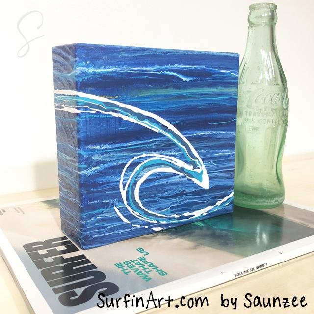 Surf-Art-North-Shore-Big-Blue-Waves-Salt-Life-Decor-8394
