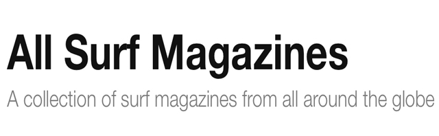 Surf-Magazines-Collection-Surf-Magazines-from-around-the-globe-world