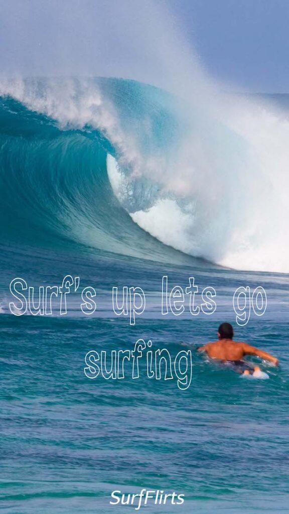 SurfFlirts-Surfs-up-lets-go-Surfing-CARD-Surf-Flirt