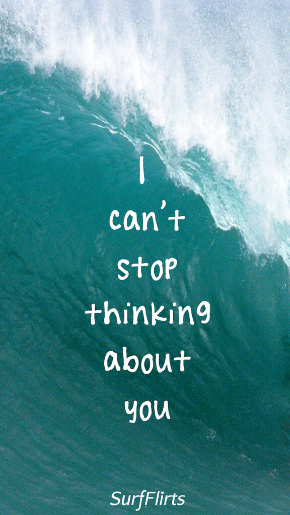 SurfFlirts-i-cant-stop-thinking-about-you-CARD-Surf-Flirt