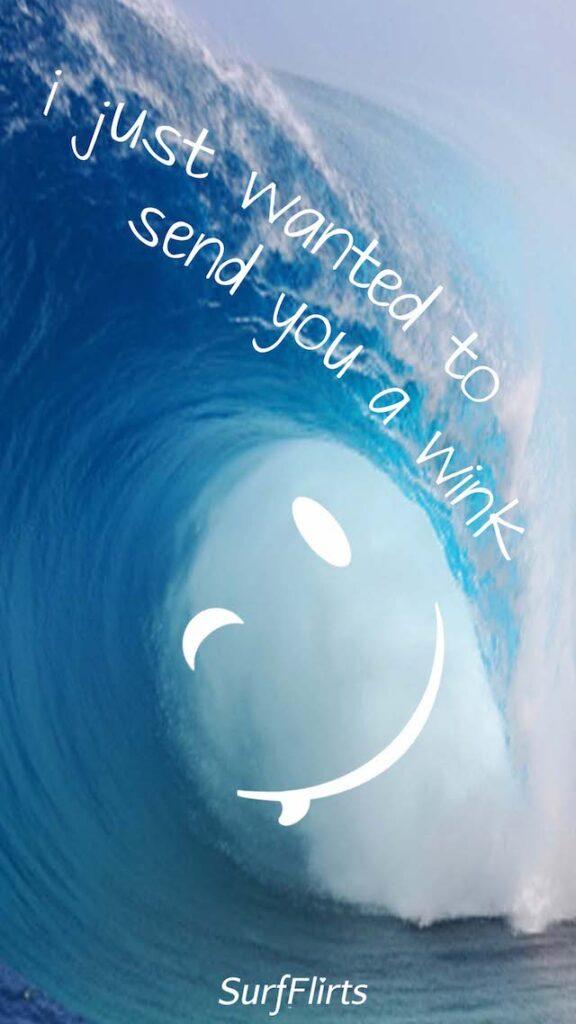 SurfFlirts-i-just-wanted-to-send-you-a-WINK-CARD-Surf-Flirts