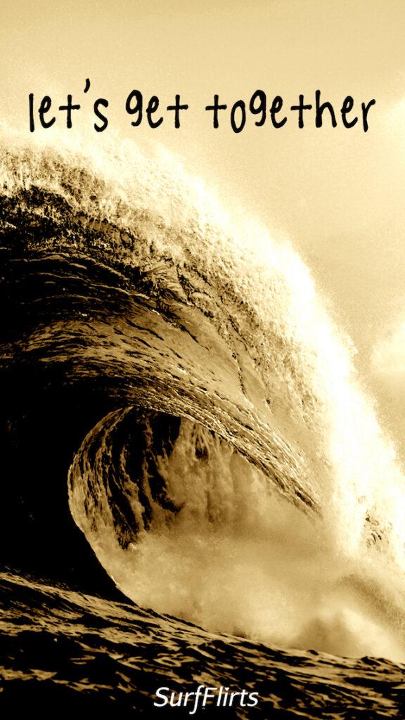 SurfFlirts-lets-get-together-CARD-Surf-Flirt