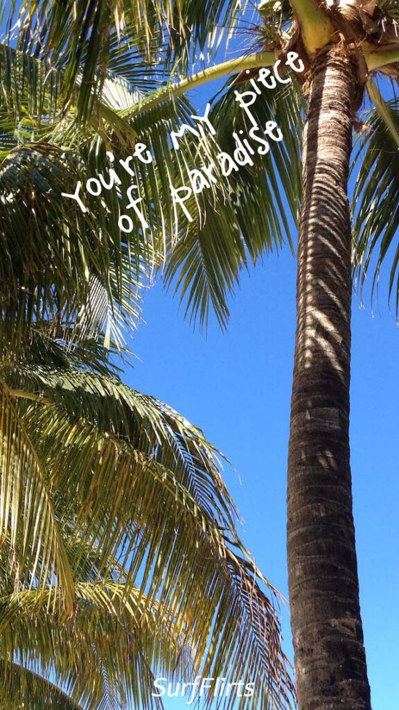 SurfFlirts-your-my-piece-of-paradise-flirting-quotes