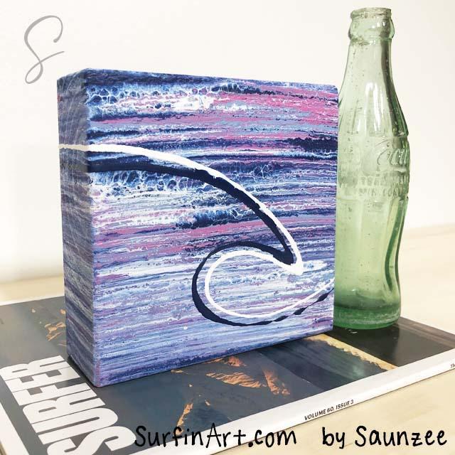 Surfing-Art-Surfer-Girl-Office-Decor-Surf-Culture-Art-8433
