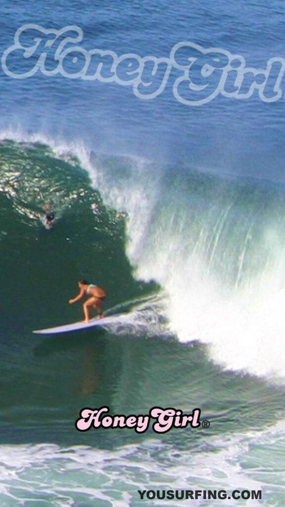 Surfing-Wallpapers-Honey-Girl-Waterwear-surf-girls-Wallpaper