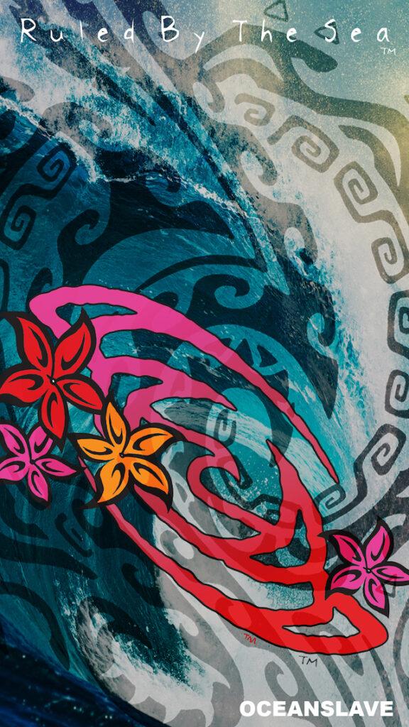 Surfing-Wallpapers-Ocean-Slave-Surfers-Bombin-Waves-Riders-Wall