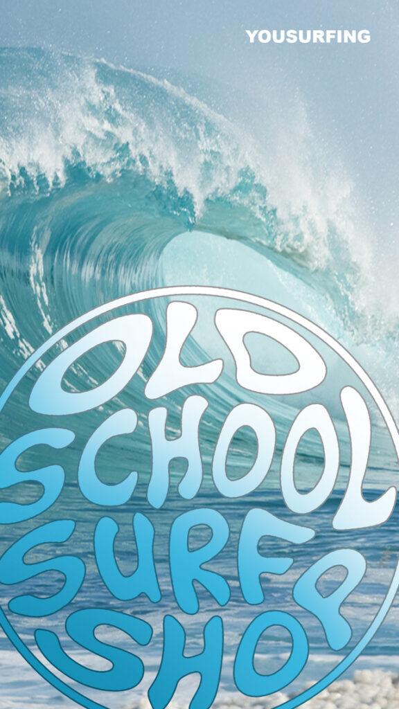 Surfing-Wallpapers-Old-School-Surf-Shop-Wallpaper